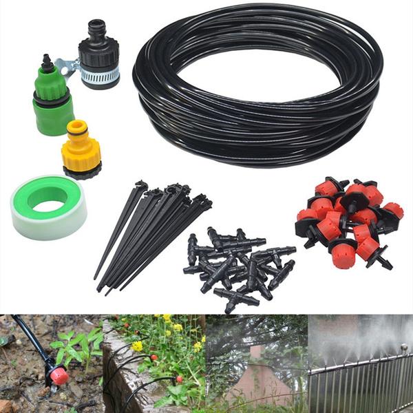 Watering Equipment, Plants, Outdoor, Garden