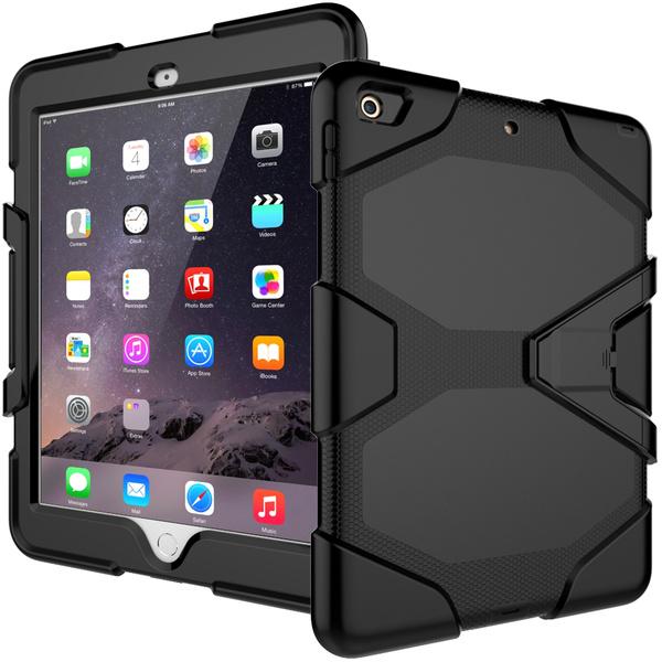 Shockproof Hybrid Rugged Soft Case