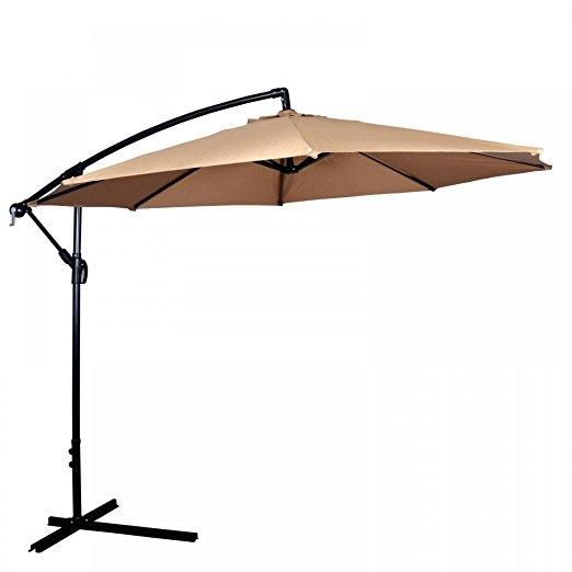 Outdoor, 10ftumbrella, hangingumbrella, Umbrella