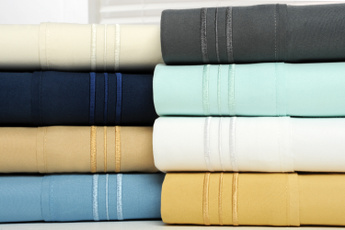 sheetset, bamboosheet, Sheets & Pillowcases, Lines
