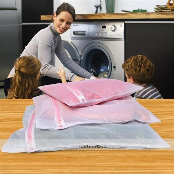 Toy, Laundry, Dryer, Bags