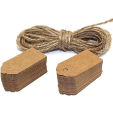 brown, twine, gifttag, Gifts