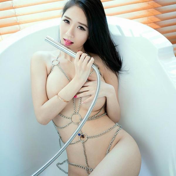 Asian pantyhose massage porn abuse