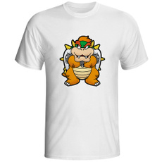 Bowsette Princess Bowser Peach Cosplay Prop Costume Vivid Tortoise Shell Tail