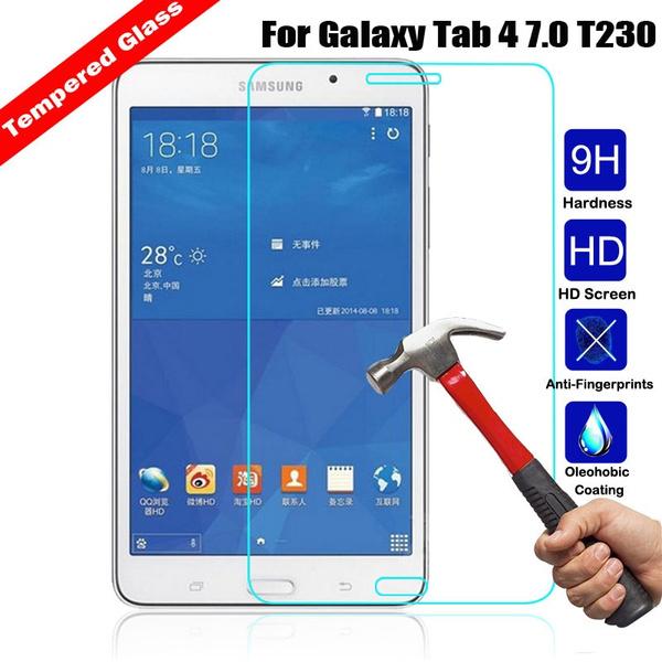 Geek | 9H 0.3mm Tempered Glass For Samsung Galaxy Note 10.1 N8000 N8010 N5100 Tab