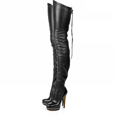 Plus Size, sexyhighheelsboot, shoes woman, Women's Fashion