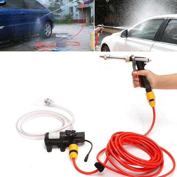 portable, washerpump, Cars, Accessories
