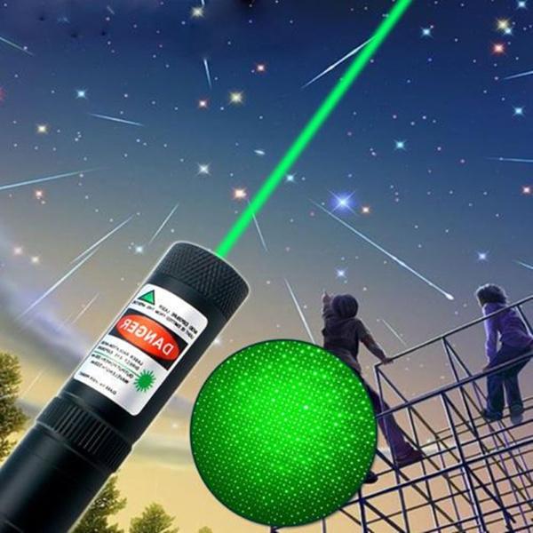 Flashlight, teachingtool, Laser, laserpointerpen