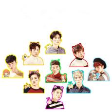 Exo Sticker Wish