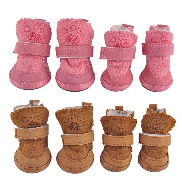bootsforsmalldog, Winter, shoesfordog, Teddy