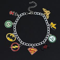 avenger, Chain, Batman, Bracelet
