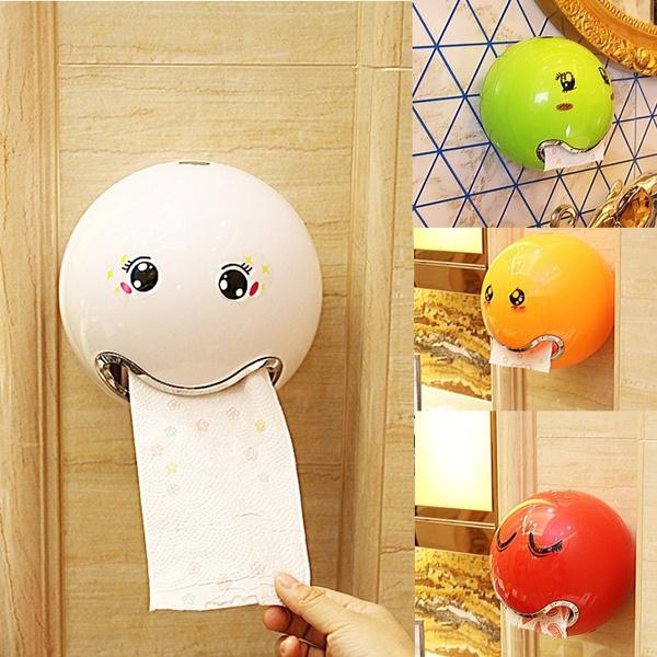 toiletpaperholder, toilet, Bathroom, Waterproof