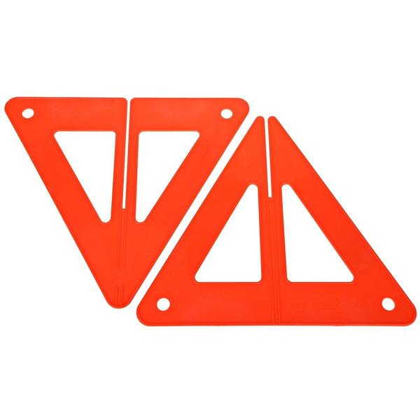 Home Car Safety Emergency Reflective Warning Trianglereflective
