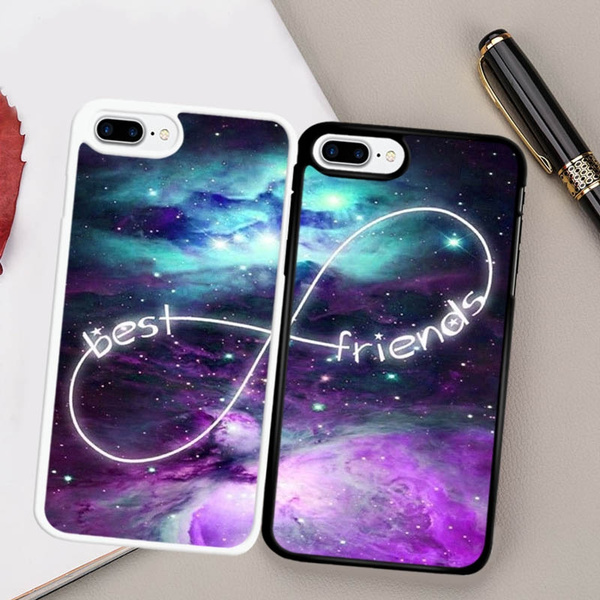 new product 0c680 b5190 BLACKCUP Best friends phone cases Universal Pattern Case for HTC/iphone 7  Plus/Samsung Galaxy Note 5 Edge/Motorola Moto G/Galaxy J7/iPod  Touch4/Galaxy ...