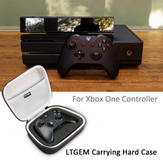 LTGEM Case for Samsung Gear VR Xbox Wireless Controller //Sony PS4 Controller