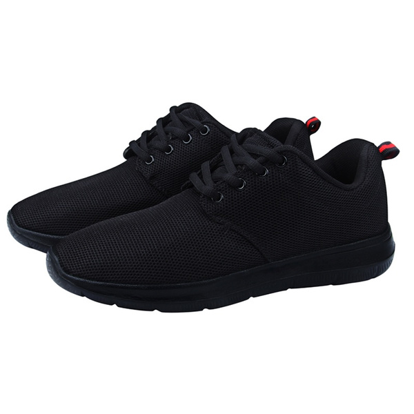 db79cb345 Men's Fashion Casual Running Trainers Fitness Sneaker Shoes | Geek