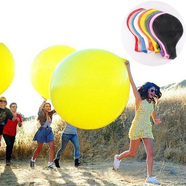 latex, Festival, Balloon, transparent