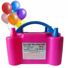 airballoon, electricballoonpump, ballooninflator, Balloon