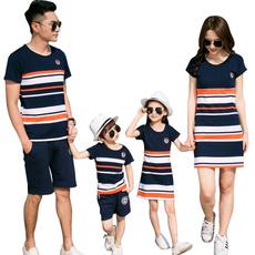 Summer, Shorts, Family, boyclothesset