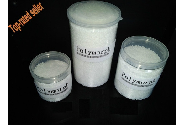1000g Polymorph Thermoplastic Moldable Plastic DIY Material for Repair Tools, Fix Parts, Creating Anything