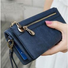 Fashion, Wallet, leather, Clutch