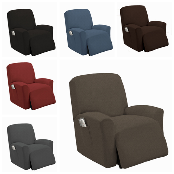 Stretch Recliner Slipcover By Marcielo