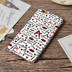 case, cute, art, iphone