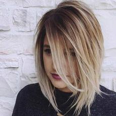 wig, Fashion, human hair, Hobbies