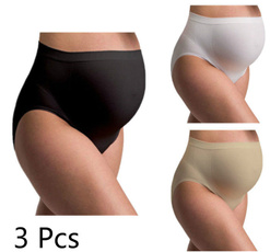 Underwear, bump, Support, Briefs