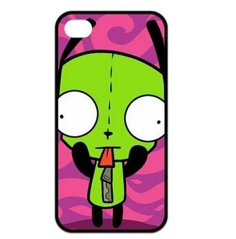 Invader Zim 5 iphone case