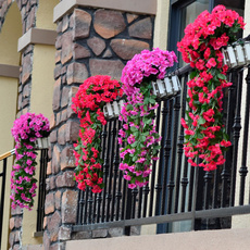Plants, Flowers, weddingdecor, artificialsilkflower