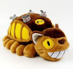 Plush Toys, My neighbor totoro, Toy, doll