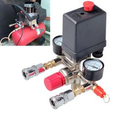 valveaircompressorswitch, pressureswitchvalve, valvegaugesregulator, gaugeskit