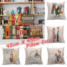 Home Decor, Home & Living, Cover, Pillowcases