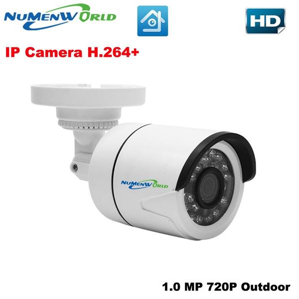 IPC HD 720P IP Camera ONVIF P2P Motion Detection RTSP Surveillance Camera  Indoor/Outdoor CCTV