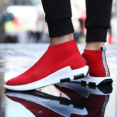 Summer, Sneakers, Fashion, Running