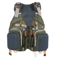 Vest, flyfishingvest, flyfishingbackpack, Backpacks