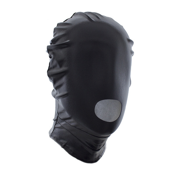 Womens sex mask