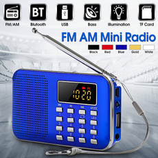 digitalreceiver, miniradiospeaker, recrecorder, Mini