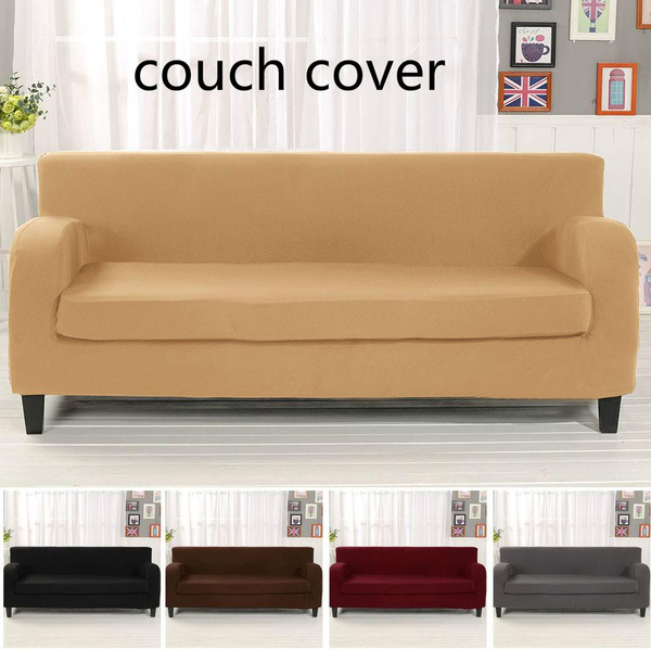 Magnificent 1Pc Office Business Supply High Quality Sofa Cover Home Decoration Hotel Cafe Office General Sofa Couch Cover Gmtry Best Dining Table And Chair Ideas Images Gmtryco
