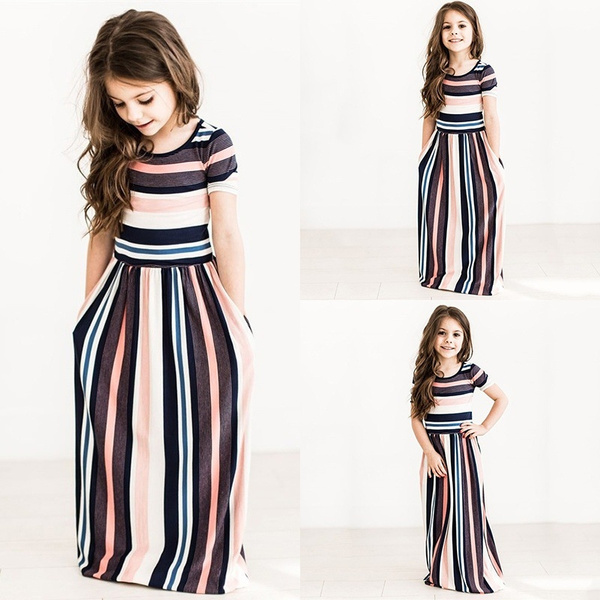 cute, Fashion, long dress, fashion dress