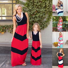 Fashion, daughter, parent, Family