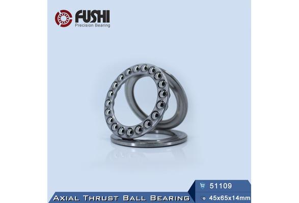51100 Thrust Bearing 10x24x9 Thrust Bearings