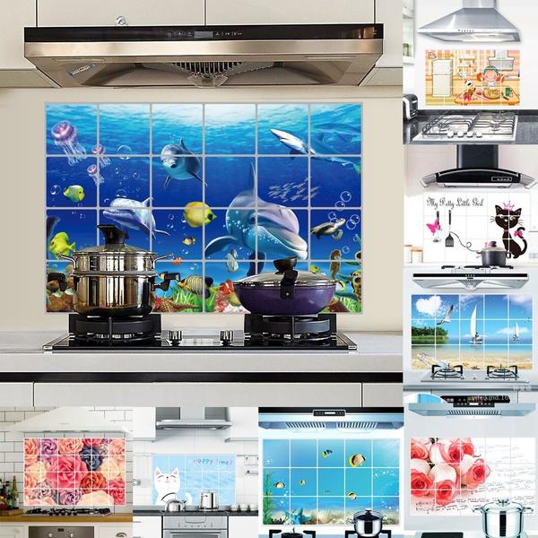 Kitchen & Dining, kitchenwallstick, Home Decor, Aluminum
