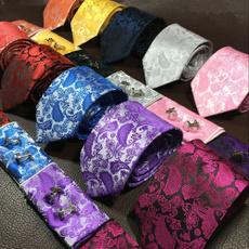 mens ties, necktie set, Mens Accessories, Necktie