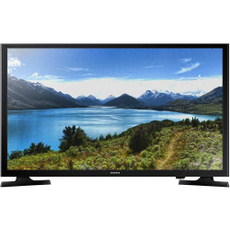 led, Samsung, TV, un32j4000
