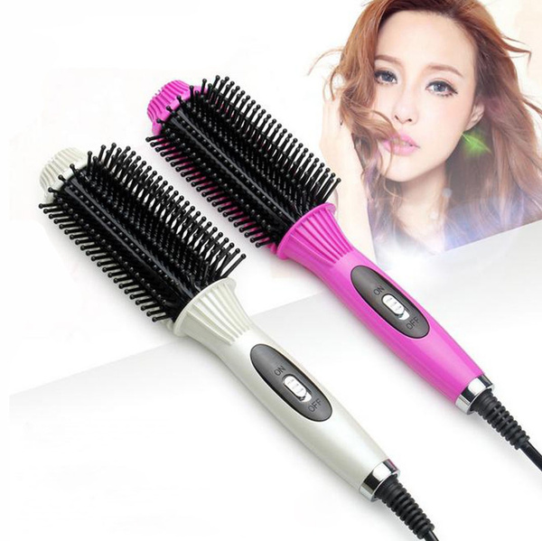 Hair Curlers, electriccomb, straightenerbrush, Electric