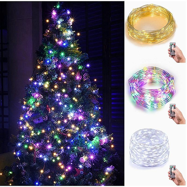Mini, Decor, Remote, Christmas