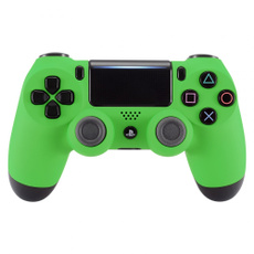 Video Games, softgrip, faceplate, ps4procontroller