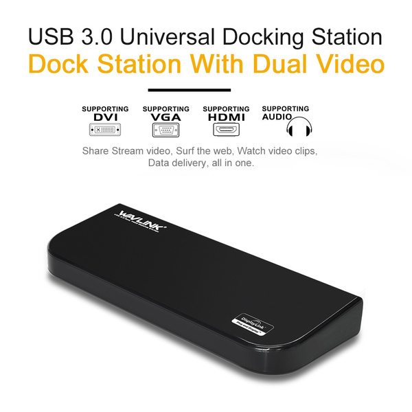 VGA with 6 USB Ports 2 USB 3.0 + 4 USB 2.0 ,Gigabit Ethernet and ...